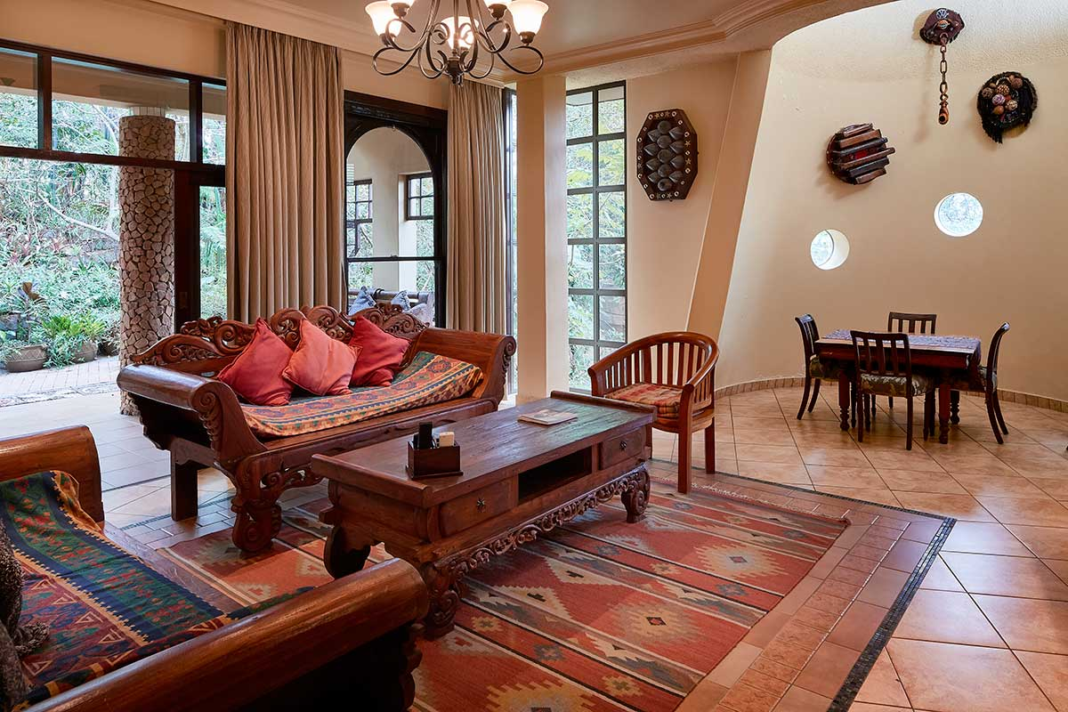 Ammazulu African Palace Executive Suites